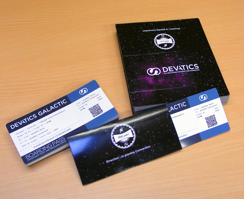 Imprime imprimerie pas ch re flyers cartes de visite corrections de vos fichiers - Salon creation et savoir faire billet gratuit ...