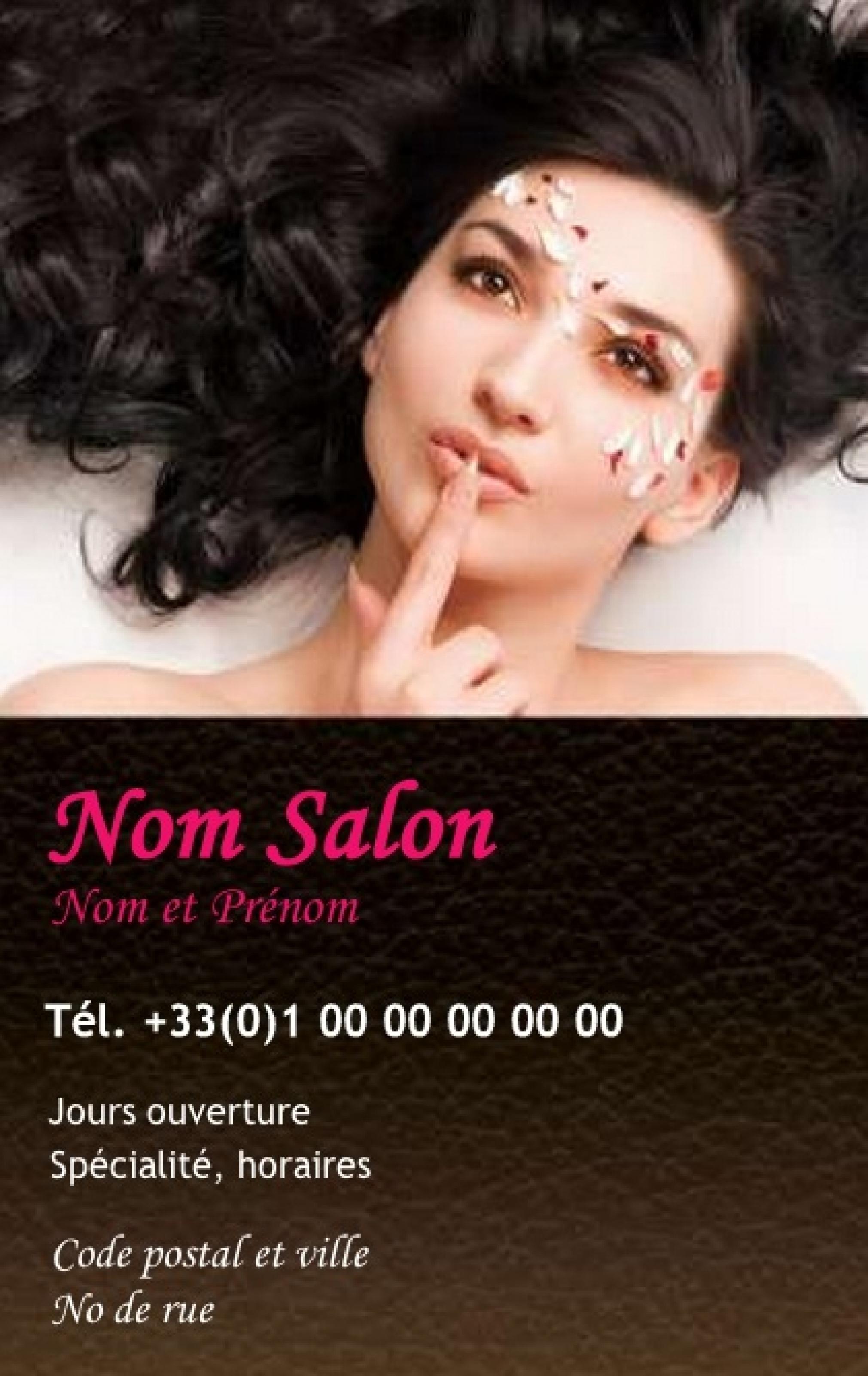 essayage de coiffure en ligne femme gratuit