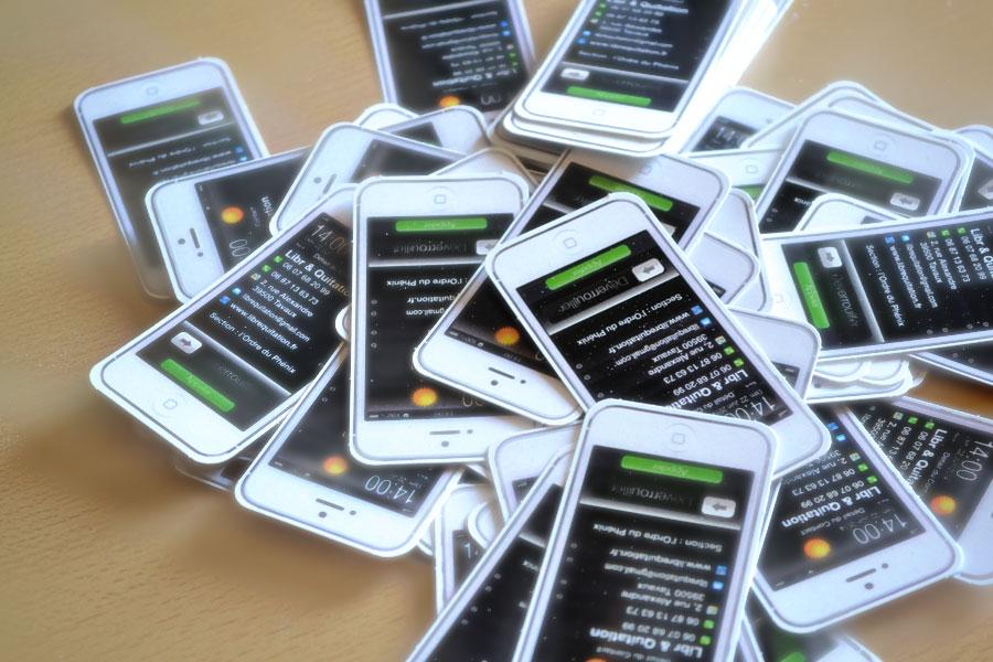 Carte Prepayee Pour Iphone