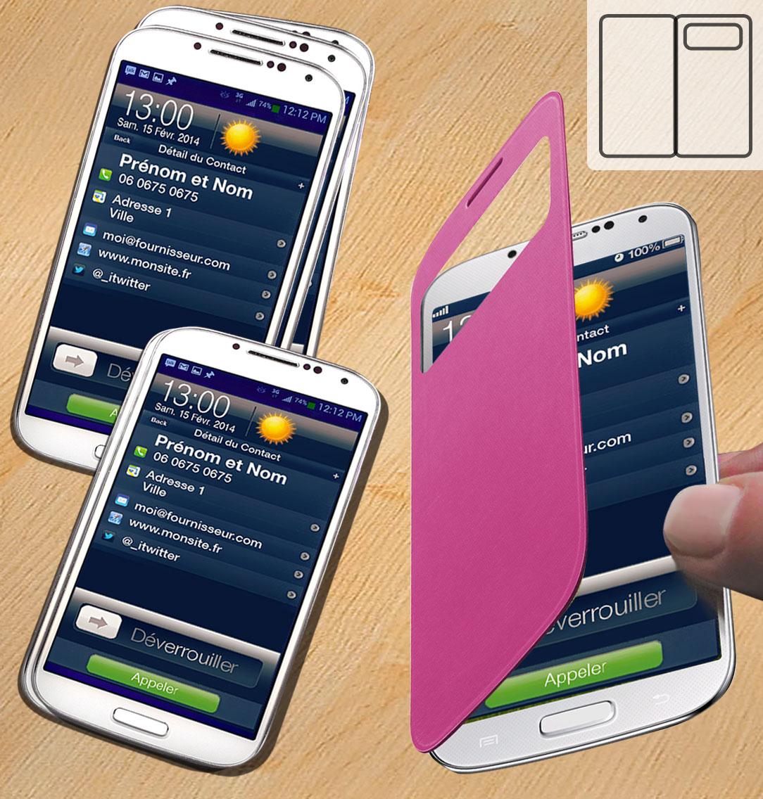 carte de visite forme téléphone sur imprime-boutique.com